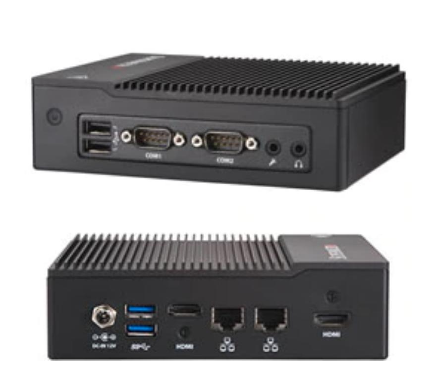 Supermicro Super Server SYS-E50-9AP-WIFI