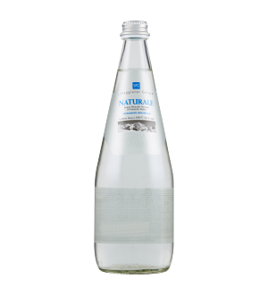 Acqua naturale 50cl