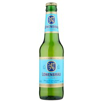 Lowenbrau da 33cl