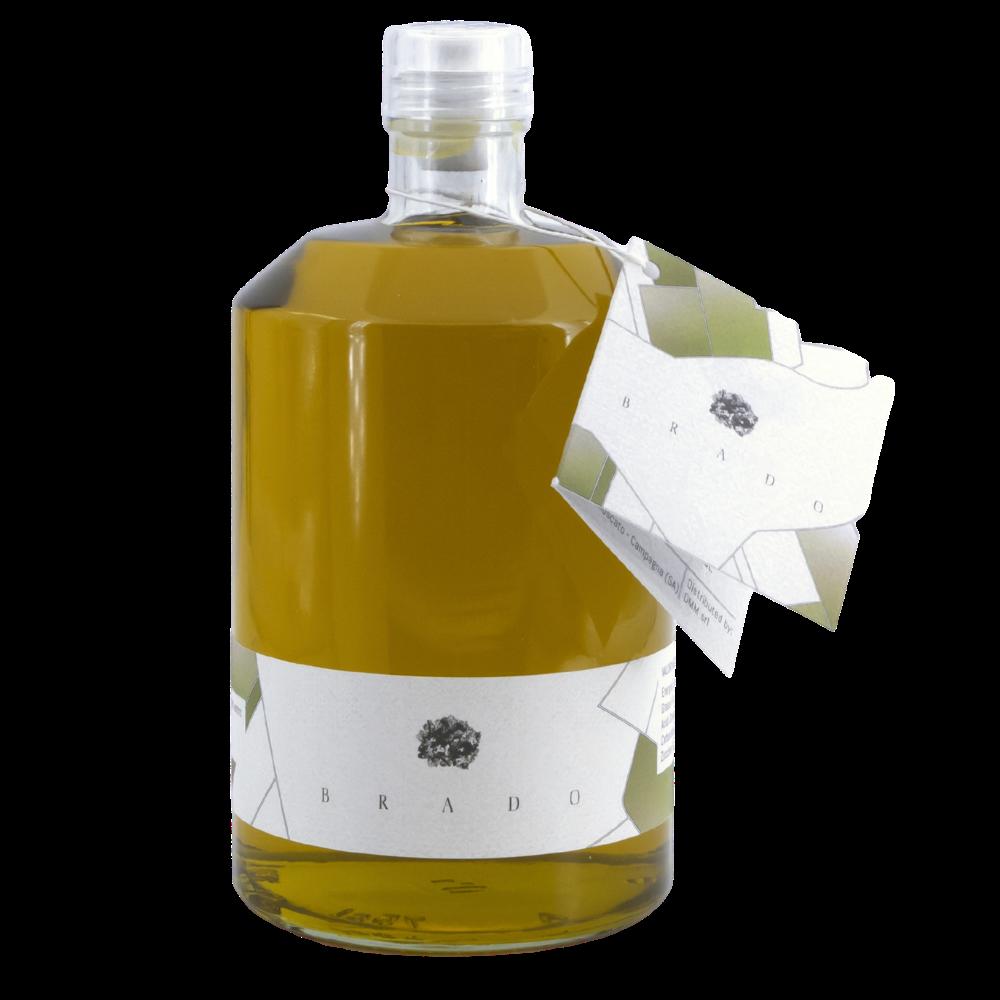 Bottiglia Brado, capacità 750 ml