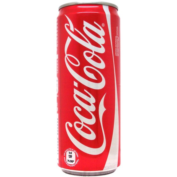 Coca Cola da 33cl