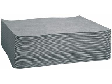 100 TAMPONI ASSORB.50x40 cm